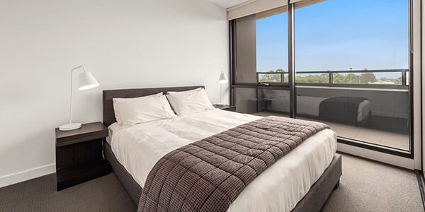 clayton-serviced-apartments-bedroom | Claytons Serviced Apartments
